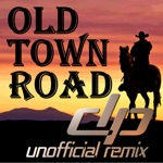 Old Town Road (Lil Nas X & Billy Ray Cyrus) [Disco Pirates Unofficial Remix] - Single