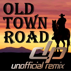 Disco Pirates - Old Town Road (Lil Nas X & Billy Ray Cyrus)