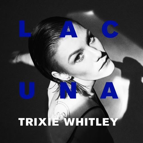 Album artwork of Trixie Whitley – Lacuna
