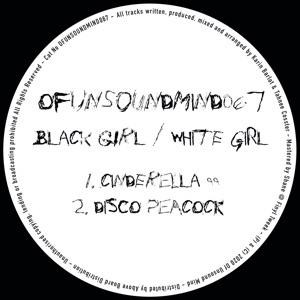 Cinderella 99 - EP