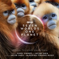 Seven Worlds, One Planet - Official Soundtrack
