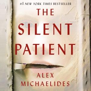 The Silent Patient - Alex Michaelides audiobook, mp3