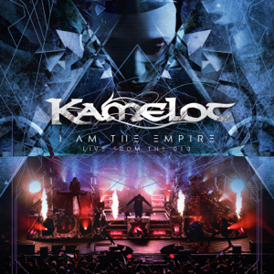 Kamelot - I Am The Empire (Live From The 013)