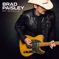 Brad Paisley - My Miracle artwork
