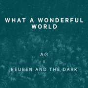 What a Wonderful World - Reuben And The Dark & AG - Reuben And The Dark & AG