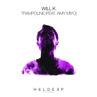 Trampoline - WILL K-AMY MIYU