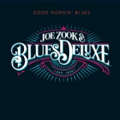 Joe Zook & Blues Deluxe - Wait and See