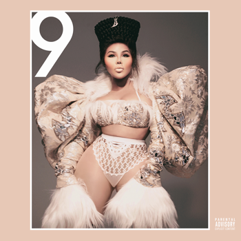 Lil' Kim 9 music review