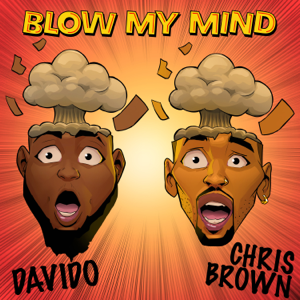 Davido & Chris Brown - Blow My Mind