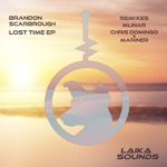 Brandon Scarbrough - Lost Time