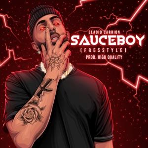 Eladio Carrión - Sauceboy