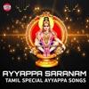 Ayyappa Saranam Tamil Special Ayyappa Songs