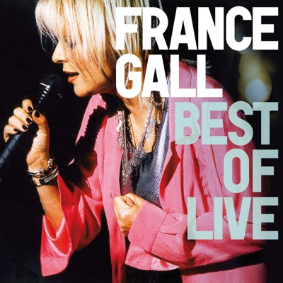 Best of Live - France Gall