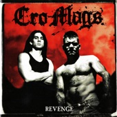 Cro-Mags - Steal My Crown