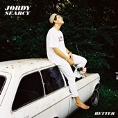 Jordy Searcy - Better