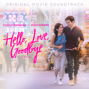 Hello, Love, Goodbye (Original Movie Soundtrack) - EP - Various Artists
