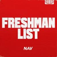 Freshman List - Single Mp3 Download