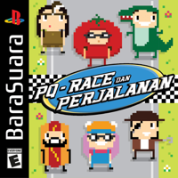 Download Barasuara - PQ-Race dan Perjalanan - EP Gratis, download lagu terbaru