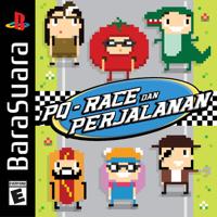 Lagu mp3 Barasuara - PQ-Race dan Perjalanan - EP baru, download lagu terbaru