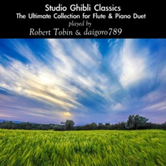 Studio Ghibli Classics: The Ultimate Collection for Flute & Piano Duet