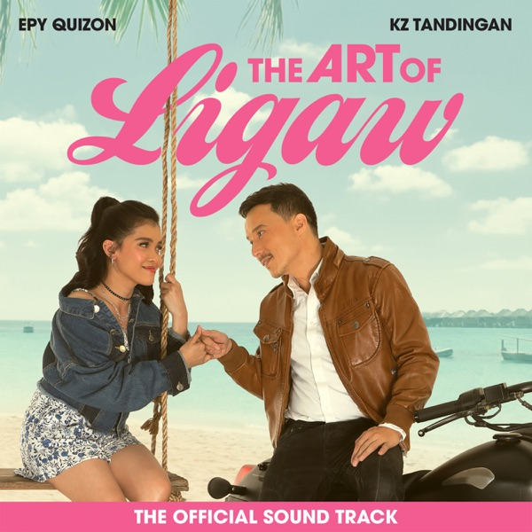 The Art Of Ligaw - Single