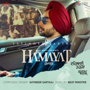 Hamayat - Satinder Sartaaj - Satinder Sartaaj