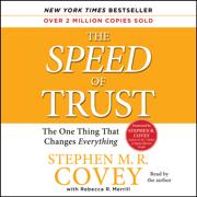 The SPEED of Trust (Abridged)