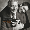 Tony Bennett & k.d. lang - A Wonderful World  artwork