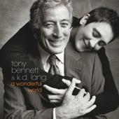 Tony Bennett & k.d. lang - Dream a Little Dream of Me