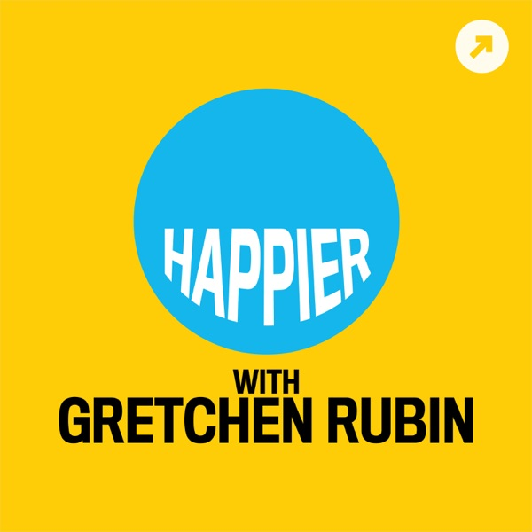 Ep. 235: Talking Happiness with Bestselling Author Rachel Hollis