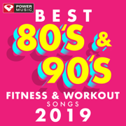 Best 80's & 90's Fitness & Workout Songs 2019 (Non-Stop Workout Mix) - Power Music Workout - Power Music Workout