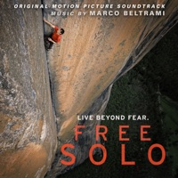 Free Solo - Official Soundtrack
