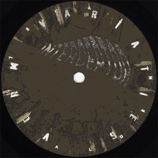 Vorm Variaties 4 - Single by Alden Tyrell
