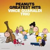 Vince Guaraldi Trio - Little Birdie