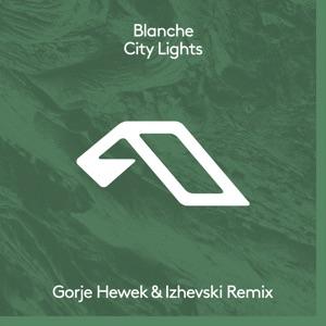 City Lights (Gorje Hewek & Izhevski Remix) - Single