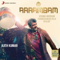 Yuvan Shankar Raja - Arrambam (Original Motion Picture Soundtrack)