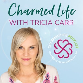Charmed Life with Tricia Carr: Channeling Pleiadians | Astrologer