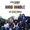 Steve Gorman - Hard to Handle  artwork