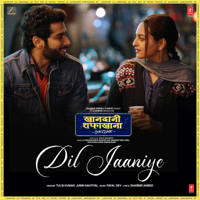 Dil Jaaniye (From