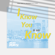 I Know You Know (電視劇《我的真朋友》主題曲) - Aarif Lee