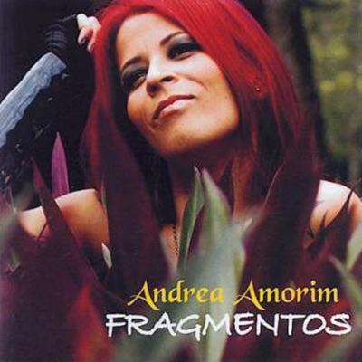 Fragmentos - Andrea Amorim