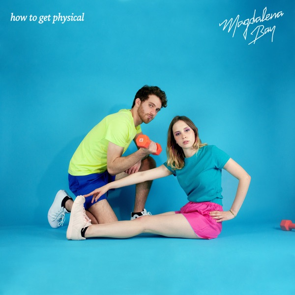 Magdalena Bay How To Get Physical