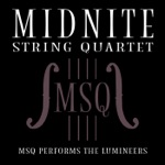MSQ Performs the Lumineers