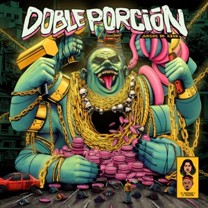 Doble Porcion - Alaska feat. Millyz