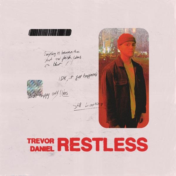Restless - EP