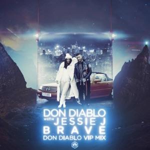Don Diablo & Jessie J - Brave