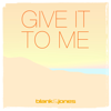 Blank & Jones - Give It to Me (with Emma Brammer) [Ashley Beedle North Street Remix Edit] artwork