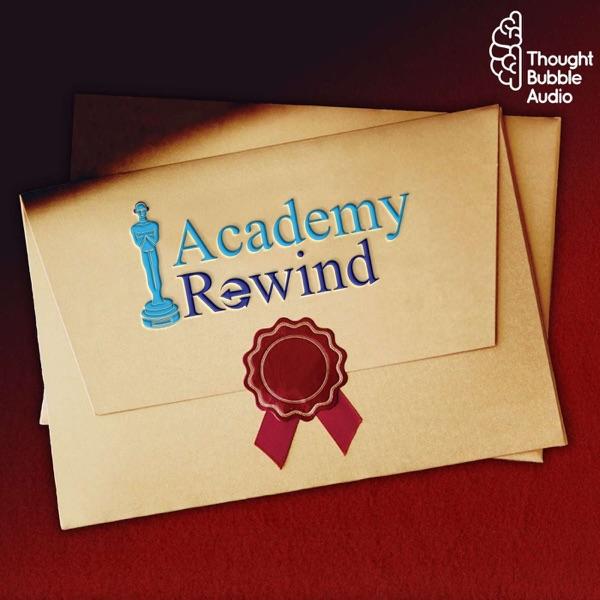 Episode 5: Best Picture 1969: Oliver! – Academy Rewind
