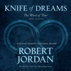 Robert Jordan - Knife of Dreams  artwork
