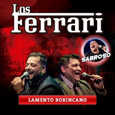 Lamento Borincano - Single - Sabroso